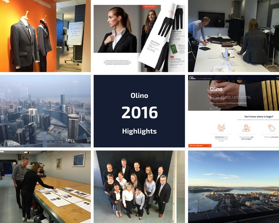olino highlights 2016