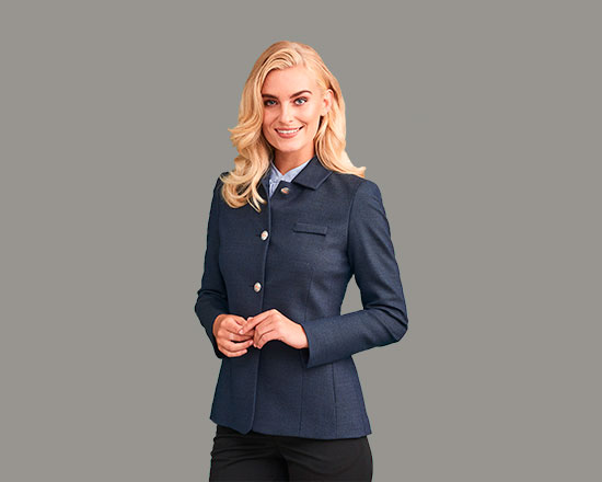 Corporate clothing women