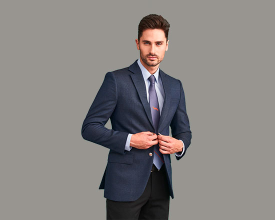 Corporate wear for men